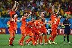Chùm ảnh: Những nền bóng đá danh tiếng đang thiếu hụt tài năng