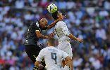 Chùm ảnh: Chùm ảnh: Ronaldo sút điên cuồng nhưng Benzema mới là người giải cứu Real