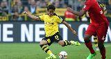 Chùm ảnh: Người cũ M.U tỏa sáng cùng Dortmund vùi dập Leverkusen