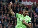 Chùm ảnh: De Bruyne tỏa sáng giúp Man City vào vòng 4 League Cup