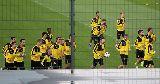 Marco Reus và đồng đội tập luyện quyết đòi lại ngôi đầu