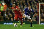 Chùm ảnh: Hàng công tệ hại, Liverpool nhọc nhằn vượt đội nhược tiểu trên chấm 11 m