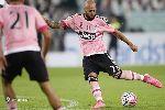 Chùm ảnh: Tiền đạo vô duyên, Juventus mất điểm phút 92, Pogba ôm đầu tiếc nuối