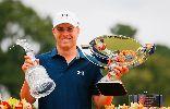 Chùm ảnh: Vô địch FedEx Cup, Spieth giành giải thưởng 10 triệu USD