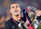 Casillas dẫn đầu Top thủ môn vĩ đại nhất Champions League