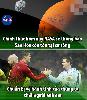 Ảnh chế: LORD bị M.U nhuộm đỏ, Fan thấy Chelsea thảm bại trên cỏ xanh