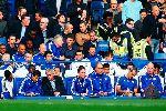 Chùm ảnh: Mourinho tức điên nhìn Chelsea thua thảm trên sân nhà