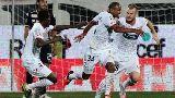 Chùm ảnh: Người hùng và tội đồ: Carpi giành chiến thắng lịch sử, AC Milan khủng hoảng