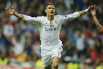 Chùm ảnh: Top 10 ngôi sao có áo đấu bán chạy nhất châu Âu