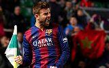 Chùm ảnh: Ai là Vua chuyền bóng ở Champions League?
