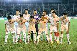 Cận cảnh U19 Việt Nam hạ Myanmar giành vé dự VCK U19 châu Á