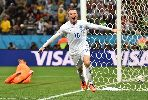 """Chùm ảnh: Top 10 """"chân sút"""" vĩ đại nhất trong lịch sử tuyển Anh"""