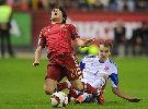 Chùm ảnh: Thắng 4-0, Tây Ban Nha vượt qua vòng loại EURO 2016