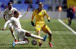 Chùm ảnh: Thắng 2-1, ĐT Hà Lan nuôi hy vọng có vé đá play-off EURO