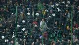 Chùm ảnh: EURO 2016: Bạo lực, ẩu đả che mờ kỷ lục của tuyển Anh