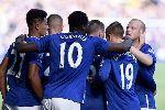 Chùm ảnh: Những đội bóng Anh khởi đầu ấn tượng mùa này