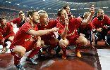 Chùm ảnh: Top 5 ứng cử viên vô địch EURO 2016