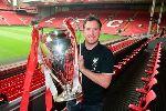 Chùm ảnh: 6 cựu sao Liverpool có thể làm phó tướng cho Klopp