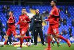Chùm ảnh: Jurgen Klopp đại náo đường pitch trận ra mắt Liverpool