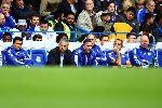 Chùm ảnh: Mourinho: Và con tim đã vui trở lại