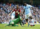 Chùm ảnh: Đội hình tệ nhất vòng 9 Premier League