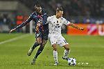 Cris Ronaldo vô duyên, Ibrahimovic tịt ngòi, PSG và Real chia điểm