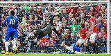 Chùm ảnh: Top 5 ngôi sao ổn định nhất Premier League trong 5 mùa giải gần nhất