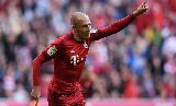 Chùm ảnh: Robben trở lại, ghi bàn trong trận thắng thứ 1.000 của Bayern