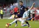Chùm ảnh: Ronaldo nổ súng, Real thắng dễ 10 người Celta Vigo