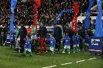 Chùm ảnh: Ibrahimovic và Cavani lập công, PSG vùi dập Saint-Etienne