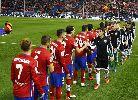 Martinez, Carrasco đưa Atletico Madrid áp sát ngôi đầu La Liga