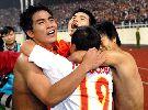 Chùm ảnh: Những cầu thủ Việt nói không với xăm trổ