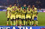Chùm ảnh: Icardi chấm dứt chuỗi trận không thắng của Inter Milan