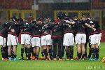 Chùm ảnh: Bacca kiến tạo, Antonelli đưa AC Milan thoát hiểm