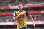 Chùm ảnh: Top 10 chân sút nguy hiểm nhất Premier League: Giroud số 1