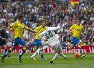 Chùm ảnh: Ronaldo có nạn nhân thứ 30, Real Madrid giữ vững ngôi đầu