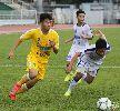 Chùm ảnh: Chùm ảnh: U21 Hà Nội T&T đăng quang ngôi vô địch
