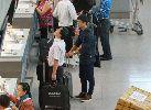 Chùm ảnh: Chùm ảnh: Tất tần tật chuyến đi Nhật của Công Phượng