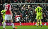 Chùm ảnh: Rooney nổ súng, chạm mốc kỷ lục mới ở M.U