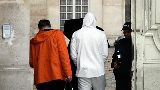 Chùm ảnh: Điểm tin hậu trường 6/11: Benzema sẽ ngồi