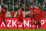 Chùm ảnh: Top 10 đội bóng xuất sắc nhất Champions League: Bayern dẫn đầu