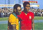Chùm ảnh: Patrick Vieira, Clarence Seedorf và những cầu thủ