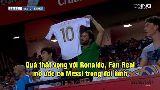 Chùm ảnh: Ảnh chế: CĐV Real đòi mua Messi