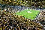 Chùm ảnh: Kagawa, Aubameyang nổ súng đưa Dortmund áp sát Bayern