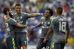 Top 10 CLB sút cầu môn nhiều nhất châu Âu: Real đầu bảng
