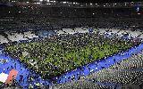 Chùm ảnh: Điểm tin hậu trường 14/11: Thảm sát đẫm máu tại nước chủ nhà EURO 2016