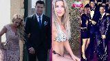 Chùm ảnh: Điểm tin hậu trường 15/11: Benzema thừa nhận tống tiền; Các sao đồng lòng hướng về Pháp