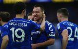 Chùm ảnh: Costa, Terry và những cầu thủ Chelsea nên cân nhắc bán vào tháng Giêng