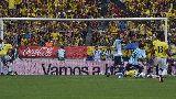 Chùm ảnh: Lucas Biglia giúp Argentina nếm mùi 3 điếm