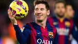 Chùm ảnh: 11 chân sút ghi nhiều bàn thắng nhất lịch sử El Clasico: Lionel Messi là số 1